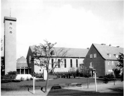 Kirche Kronshagen