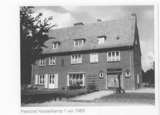 Christuskirche Kronshagen